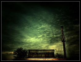 Industrial Decay 1 ver. 2 by ghostrider-in-ze-sky
