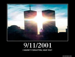 Never Forget by samvadar
