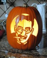Groucho Marx by St0ney