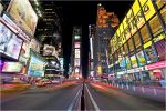 Times Square by Dr007