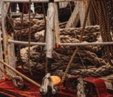 rope work by awjay