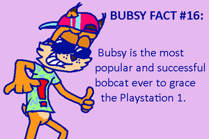 BUBSY FACT 16 by Nox-id