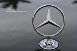 Mercedes Benz by dubcars101