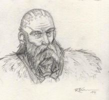 Dwalin by CaptBexx
