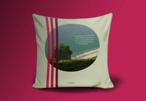 Pillow by bellusa