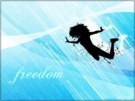 freedom by oNh