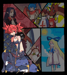 Disgaea by Andcetera