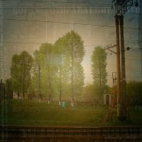 MOSCOW-BREST 5 by inObrAS