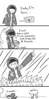 L4MS-First Day by LittleFrost