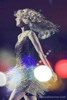My first ever Taylor Swift deviation~ by WonderTaylorstruck13
