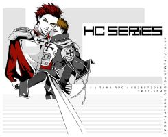 H C brothers by tamarpg