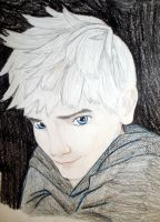 Jack Frost by ConsultingTimeLord96