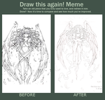 Draw Again Meme: Angel Reborn by KamiKaze-no-Ryuu