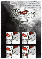 TMNT SAINW Broken Hope 23 by Dragona15