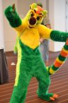 Step - ANTHROCON 2012 by 0NAW