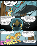 MLP Project 61 by Metal-Kitty