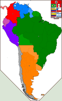 Axis South America by Totentanz0