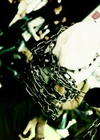 . Chained .. by Filly777