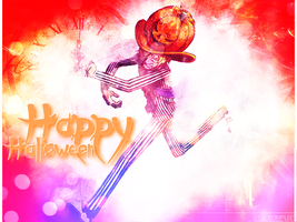This is Halloween by Nico-Mythuy