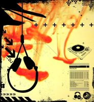 HANG THE DJ by lacura