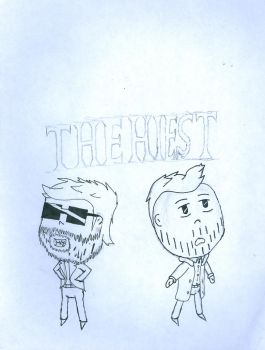 The Heist by RealFunnyNetworks