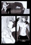 03. Epicality - MxH Doujinshi by Die-Rache