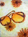catchytitle+sunglasses by watersrain
