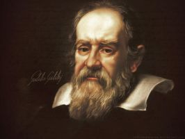 Galileo Galilei by RafkinsWarning