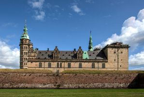Kronborg by michael-js