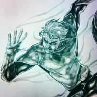 Quicksilver AOU (WIP) by emmshin