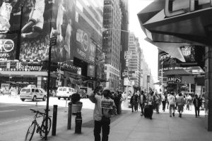 New York Street by NicPi