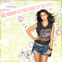 Brush sus vs png pack by Dilara09