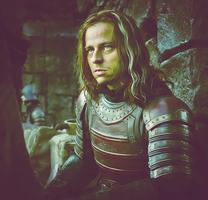 Tom Wlaschiha is Jaqen H'ghar by AlexEnd2a