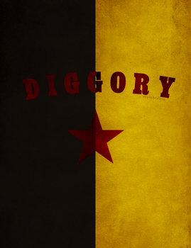 Diggory by AvalonsArt