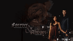 Forever and Always (Wallpaper) by Moonlight-Phoenix