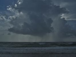 Atlantic Storms by Matthew-Beziat