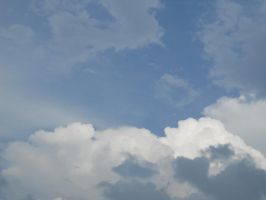 Cloud Stock 50 by Orangen-Stock