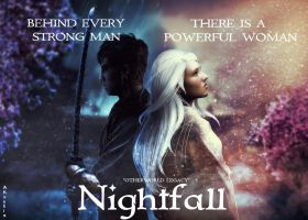 Nightfall Poster - Promoting Version by AKoukis