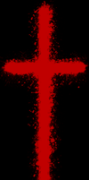 Cross of Blood by Jects