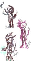 And the Sonic Boom continues by Alliizoo