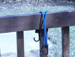 Bungee cords by Synthro