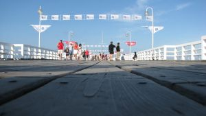 Sopot pier by Big-D-pictures
