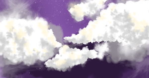 LOOK AT THESE CLOUDS by TeachMeToLearn