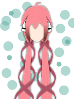 Ikaros (Bubbles) by OlliiWolf13