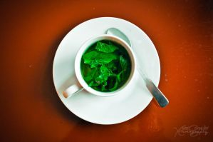 Mint Tea Time by XavierSchneider