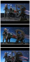 engywook the neverending story sculpture 2 by yotaro76