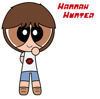 PPG/GIFT/Hannah Hunter by Antonio132
