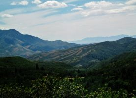 Nebo national forest 4 by SerenityAme