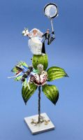 Butterfly Wedding Cake Topper by stillifewithshadow