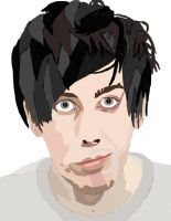 AmazingPhil no pen color 3 by daylover1313